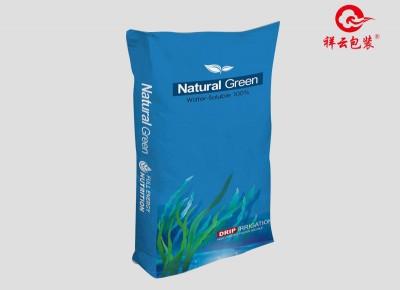 40 公斤无纺布亮光蓝海藻 规格:55*100