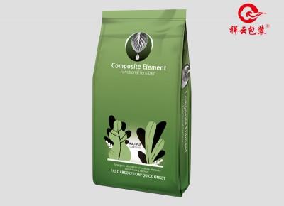 5公斤铝膜袋(绿海藻) 32*45