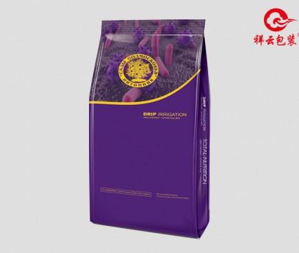 40公斤塑编珠光膜(紫色菌群) 规格:55*100