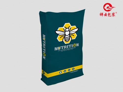 塑编珠光纸(10kg)小蜜蜂 38*58