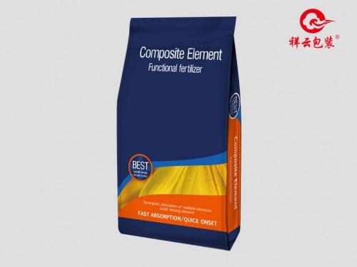 5公斤铝膜袋(三原色) 32*45